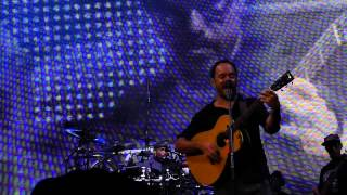The Dave Matthews Band - Two Step + Halloween - East Troy 07-26-2015