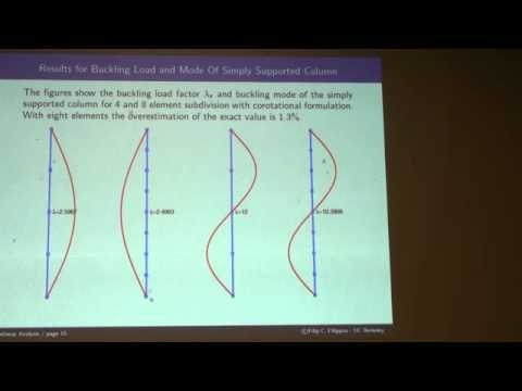 linear and nonlinear analysis pdf