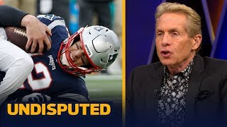 Tom Brady's time in New England will end after this Saturday - Skip Bayless  | NFL | UNDISPUTED