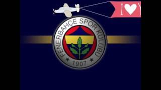 ya şa şa şa Fenerbahçe çok yaşa 2017
