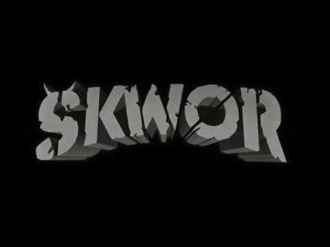 ŠKWOR – nové album 2017 (teaser vol.1)