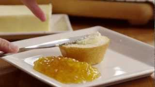 How To Make Quick Yeast Rolls