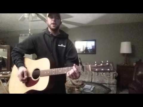 Fire Away Chris Stapleton guitar lesson