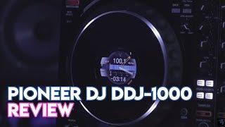 Pioneer DJ DDJ-1000 Full Review