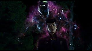 クレイジー・ダイヤモンドの能力解禁/映画『ジョジョの奇妙な冒険 ダイヤモンドは砕けない 第一章』予告編《第三弾