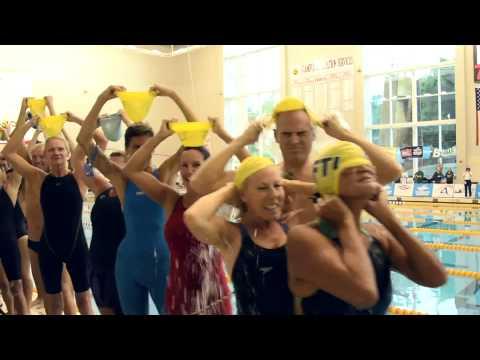 USMS Swim Cap Challenge