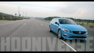 volvo v60 polestar high performance conflict resolution