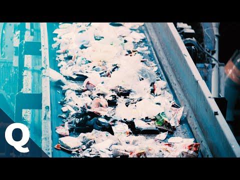 Recycling: Das Passiert Mit Deinem Müll! | Quarks