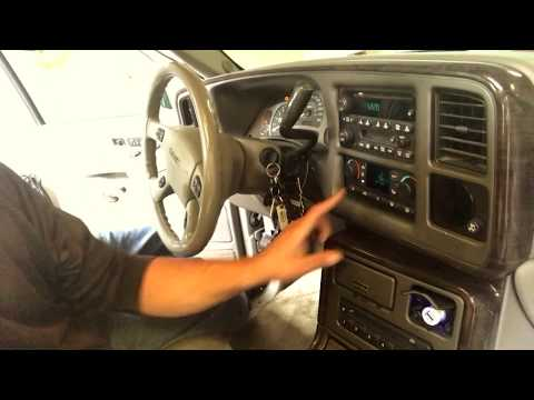 How to Fix Your Heat and AC on GM Vehicles For FREE