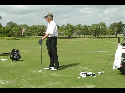 Glenn Hall Golf Tutorial at St Andrews part 3