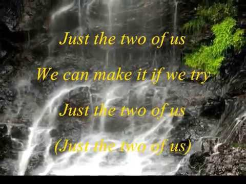 Just The Two of Us   Grover Washington Jr.