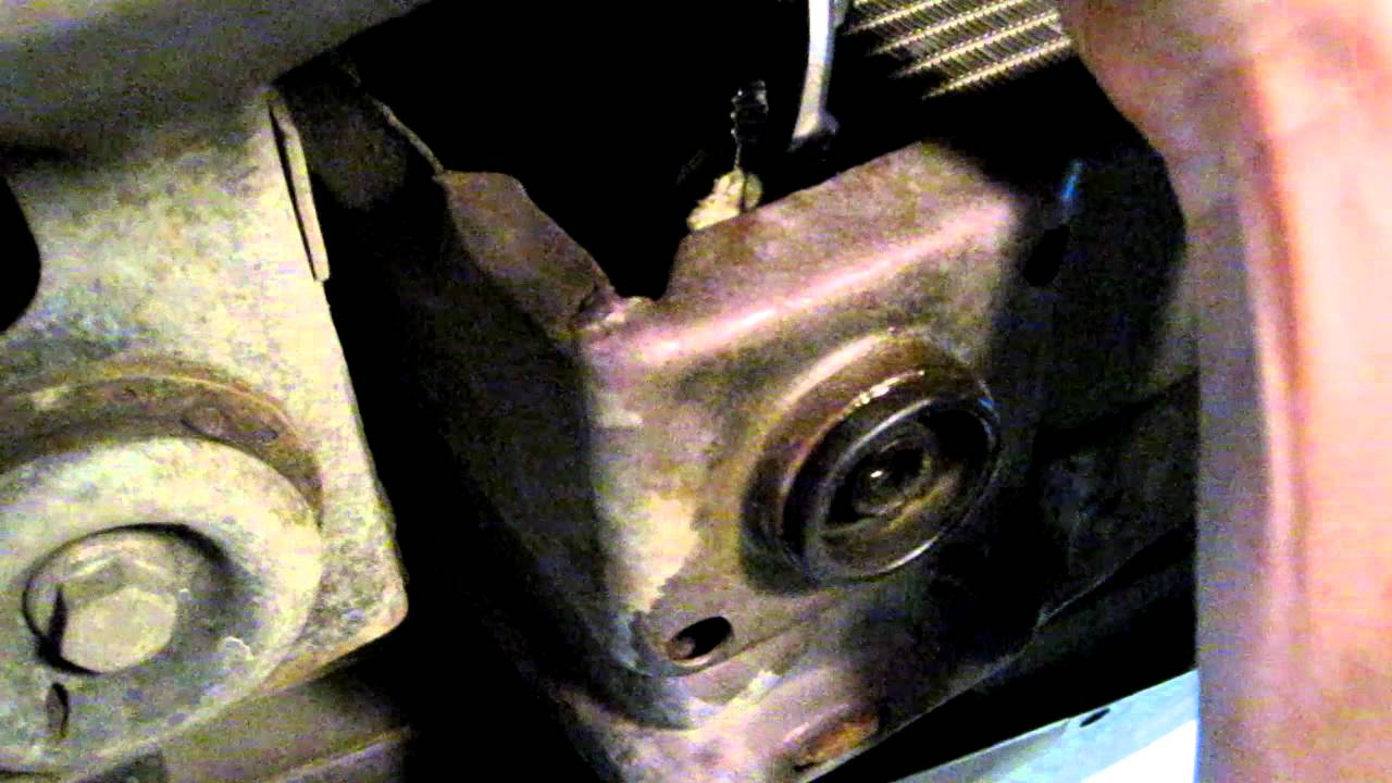 2003 Honda V6 Engine Diagram How To Extract Radiator Drain Plug In 1998 Pontiac Grand