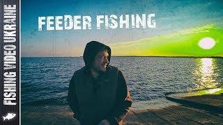 А ВЫ БЫ ПОЕХАЛИ НА РЫБАЛКУ В ТАКОЙ ДЕНЬ? | РЫБАЛКА НА КВХ | FishingVideoUkraine