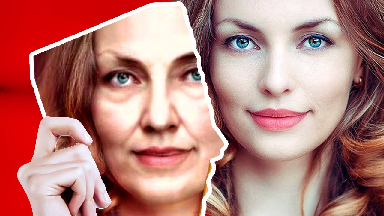 How to reverse aging 94