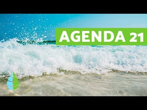 Qué es la AGENDA 21 - PROGRAMA 21 OBJETIVOS y ACCIONES