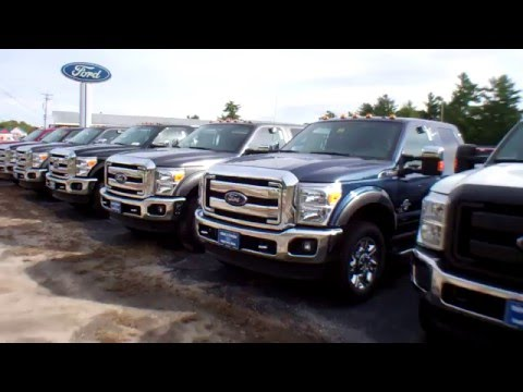 new ford cars and trucks for sale at ripley and fletcher ford near portland me youtube. Black Bedroom Furniture Sets. Home Design Ideas