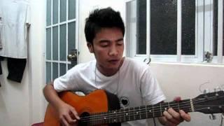 Cho bạn cho tôi Guitar - Mr_Ben Đà Lạt