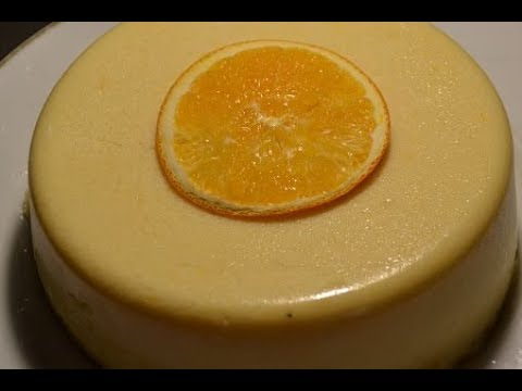 gâteau-de-semoule-à-l'orange-recette-cookeo