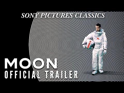 Moon   Official Trailer (2009)