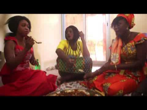 Sirou - Théâtre Sénégalais