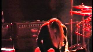 "The Gathering - 15/17: ""Red is a slow Colour"" (Live in Bochum 2000)"