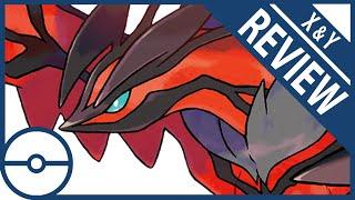 Pokemon X/Y In-Depth Review