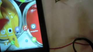 Обзор планшета Tesla Impulse 7.0 QUAD