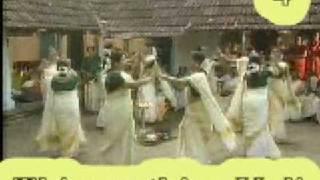 Thiruvathira - veeravirada