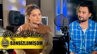 Rubail  Xatire -  Sensizlemishem (Akustik Cover)
