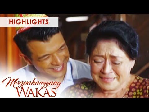 Magpahanggang Wakas: Lola Nenang's surprise birthday party   Episode 28