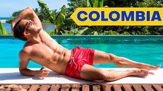 VIAJES DE LUJO: Colombia! | Alex Tienda ✈️