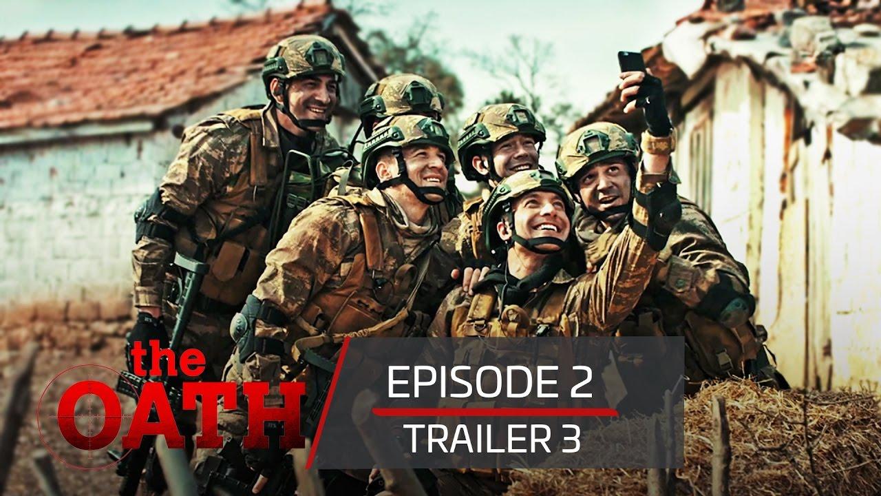 The Oath (Söz) | Episode 2 -Trailer 3