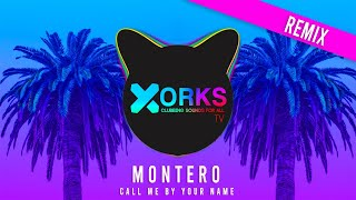 Lil Nas X - MONTERO (Call Me By Your Name) [Jacka Remix]