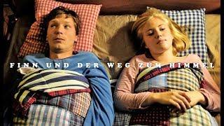 Finn und der Weg zum Himmel (Komödie in voller Länge, ganze Komödie komplett Deutsch) *HD*