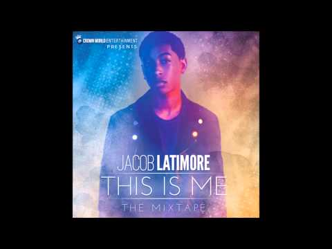Jacob Latimore-Alone Instrumental