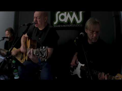 The Snake - Al Wilson cover by The 3 Northern Monkeys