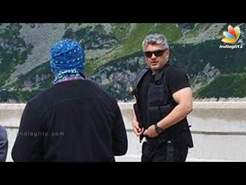 Thala 57 Movie Shooting Spot in Austria   Ajith, Kajal Agarwal   Latest Tamil Cinema News