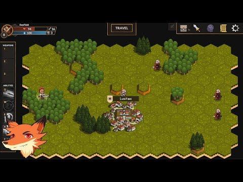 EXPECT THE UNEXPECTED [FR] Un RPG au fun inattendu!
