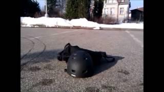 Bmx Czech Videos 1 (začátek) děláme Bunny Hop