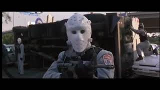 Eminem - Heat Music Video