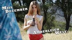 Miss January   Amberleigh West