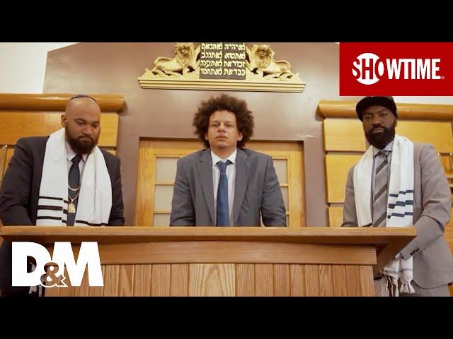 The Bodega Boys Bar Mitzvah w/ Eric André | DESUS & MERO | SHOWTIME