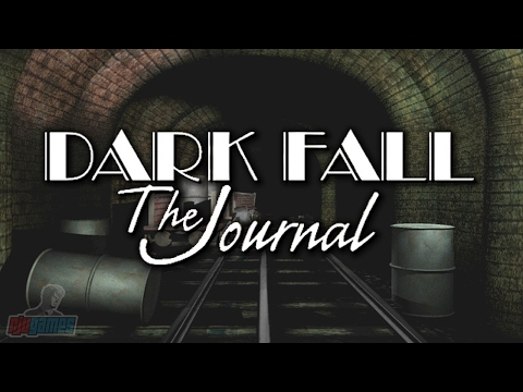 Dark Fall The Journal Part 1 | PC Gameplay Walkthrough | Game Let's Play
