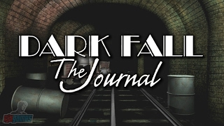 Dark Fall The Journal Part 1 | PC Gameplay Walkthrough | Game Let