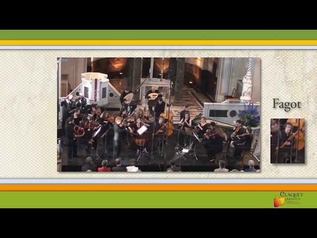 171J Concerto D   Dur, TWV 53 D2   Teleman