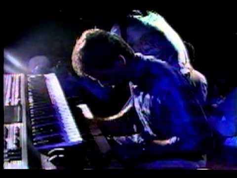 Paquito D Rivera en Puerto Rico Heineken Jazz Festival-Mambo Inn