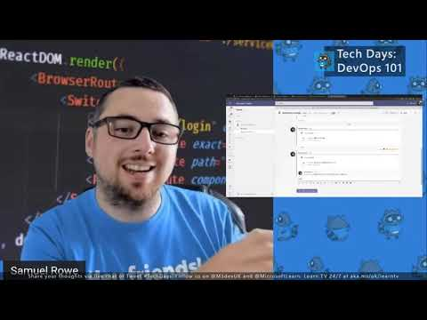 Leveraging existing Azure Boards Investment to Manage Work State