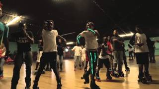 young hitz faneto dance video   shot by vickmont