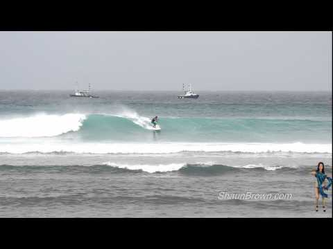 Publics- surfing--more waves from 9-28-2012