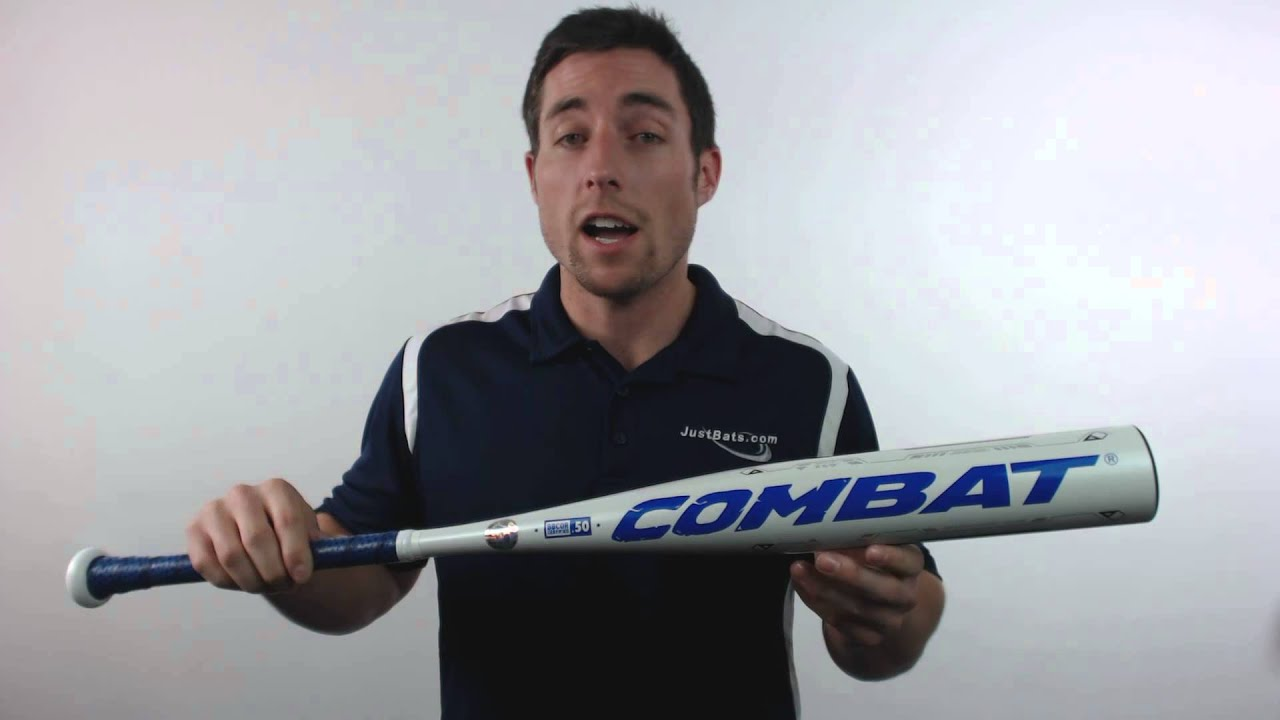 2016 COMBAT MAXUM BBCOR Baseball Bat: MAXAB103